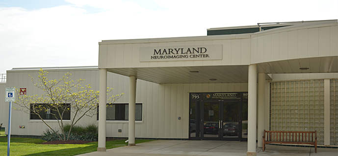 Navigate to Maryland Neuroimaging Center (MNC)
